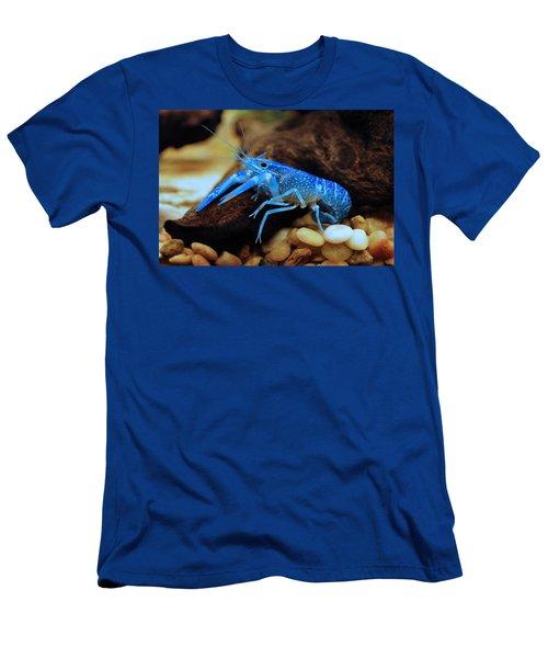 Cherax Quadricarinatus Men's T-Shirt (Athletic Fit)