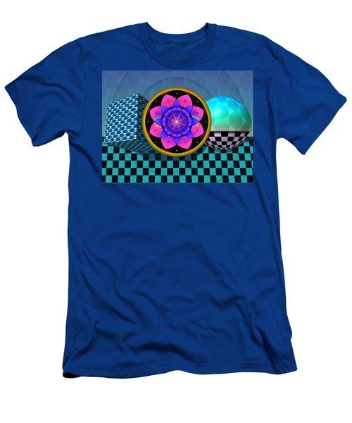 Coexist Men's T-Shirt (Athletic Fit)