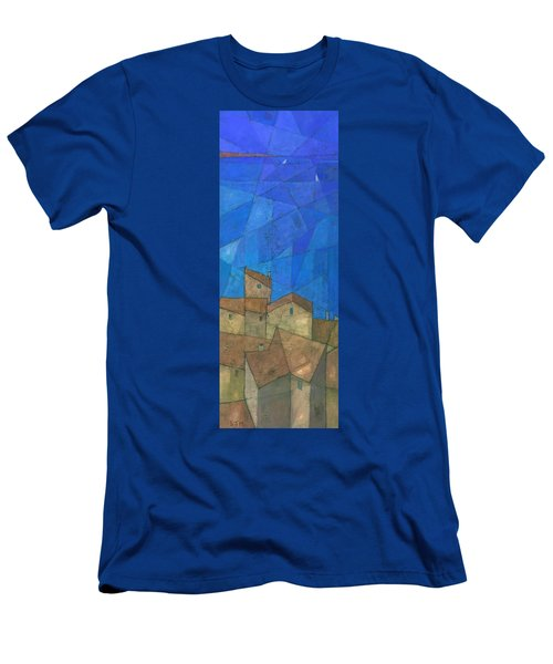 Cote D Azur II Men's T-Shirt (Athletic Fit)