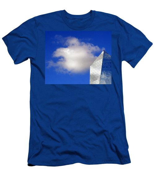 Cumulus And Cira Men's T-Shirt (Athletic Fit)