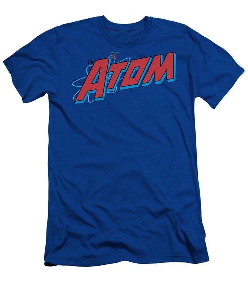 Dc - The Atom Men's T-Shirt (Athletic Fit)
