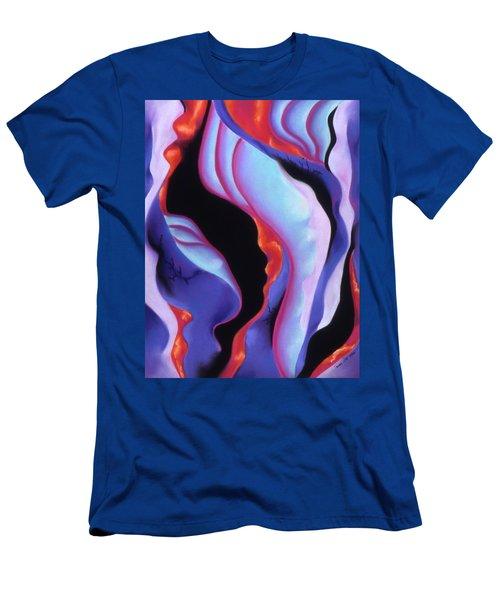 Deco Men's T-Shirt (Athletic Fit)