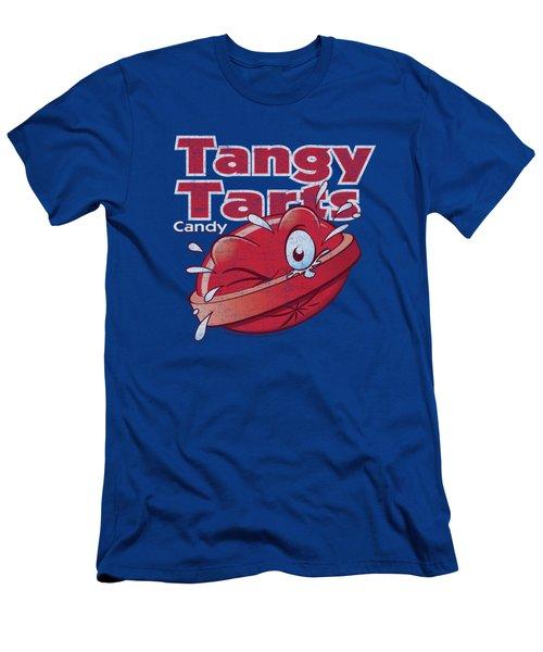 Dubble Bubble - Tangy Tarts Men's T-Shirt (Athletic Fit)