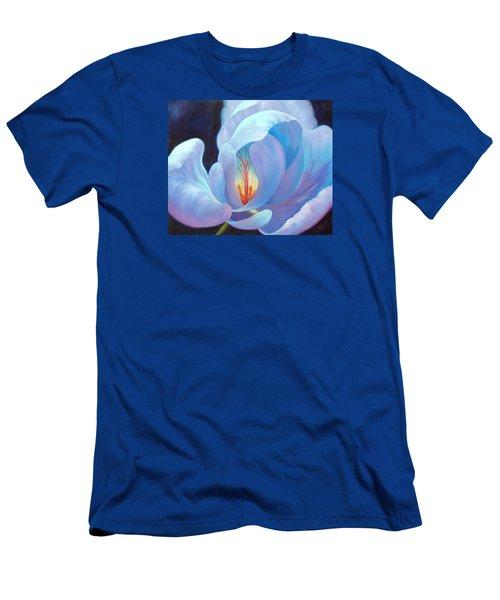 Ecstasy Men's T-Shirt (Slim Fit) by Sandi Whetzel