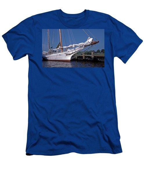 Edna Lockwood Men's T-Shirt (Athletic Fit)