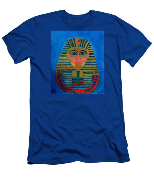 Egypt Ancient  Men's T-Shirt (Slim Fit) by Colette V Hera  Guggenheim