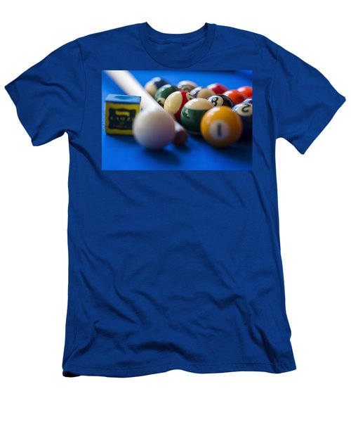 Eight Ball Men's T-Shirt (Athletic Fit)