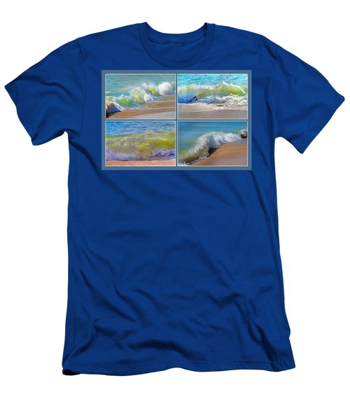 Find Your Inspiration Men's T-Shirt (Athletic Fit)
