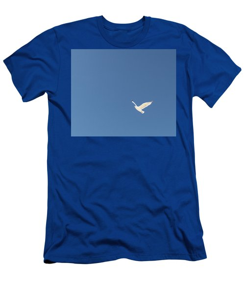 Flight Men's T-Shirt (Athletic Fit)