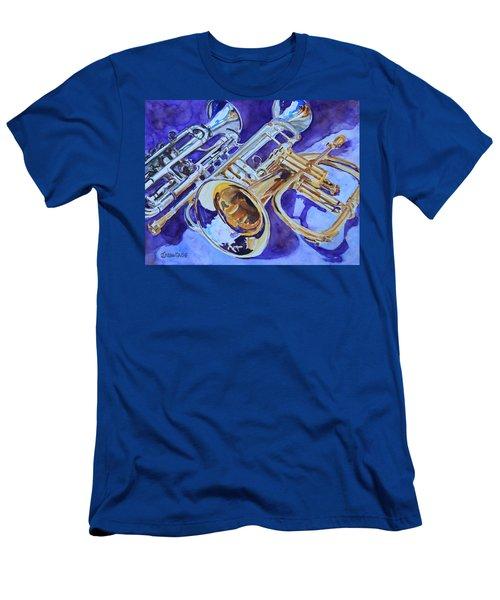 Flugel And Friends Men's T-Shirt (Athletic Fit)