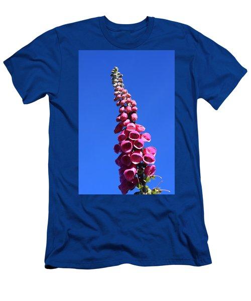 Foxglove  Men's T-Shirt (Athletic Fit)