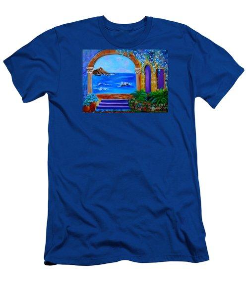 Garden Secrets Men's T-Shirt (Athletic Fit)