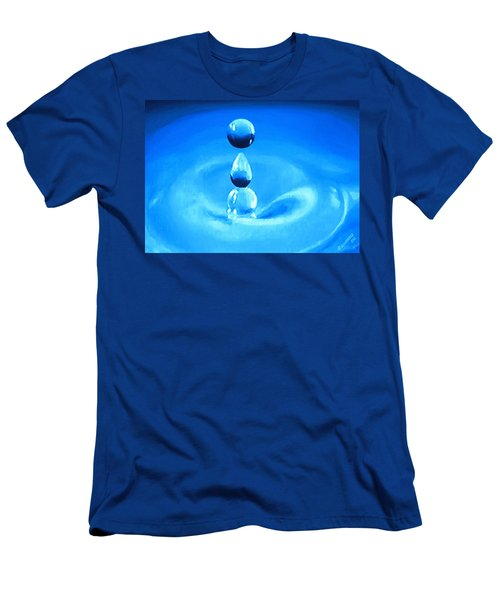 H20 Men's T-Shirt (Athletic Fit)