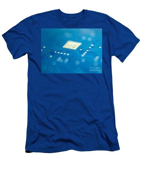Hartddrive Men's T-Shirt (Athletic Fit)