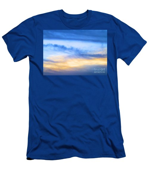 Heavens Men's T-Shirt (Athletic Fit)