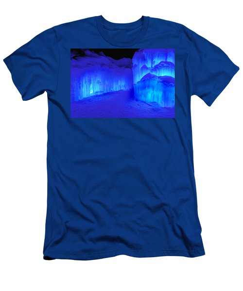 Into The Blue Men's T-Shirt (Athletic Fit)