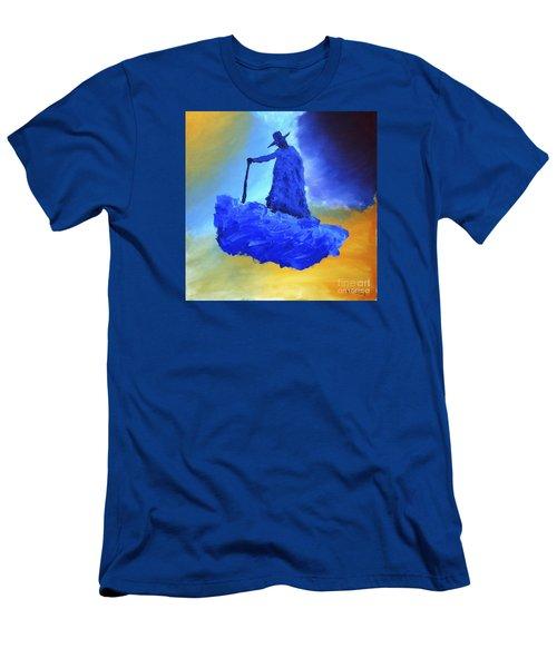 Journeyman Men's T-Shirt (Athletic Fit)
