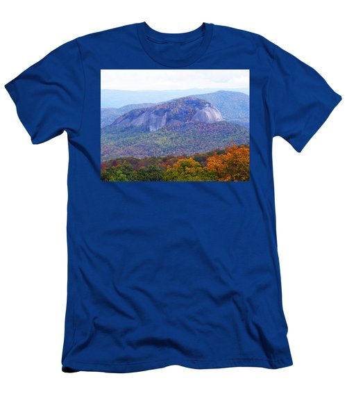 Looking Glass Rock 2 Men's T-Shirt (Athletic Fit)