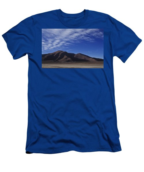 Mountain Men's T-Shirt (Athletic Fit)