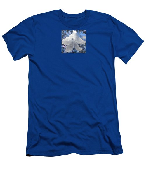 New Dew Men's T-Shirt (Slim Fit) by Janice Westerberg