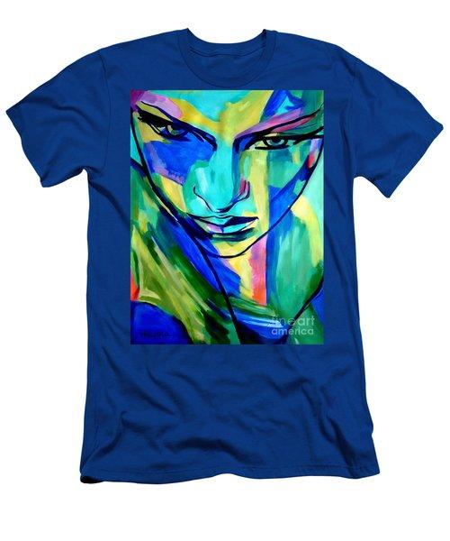 Numinous Emotions Men's T-Shirt (Athletic Fit)