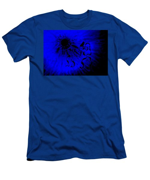 Passion In The Night Men's T-Shirt (Athletic Fit)