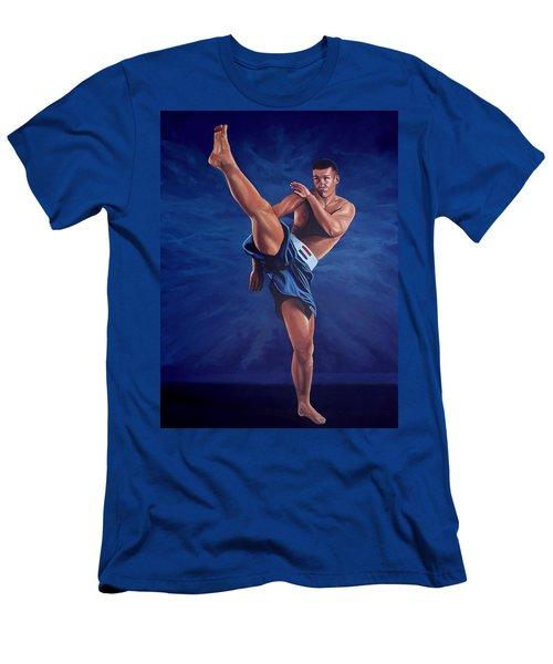 Peter Aerts  Men's T-Shirt (Athletic Fit)