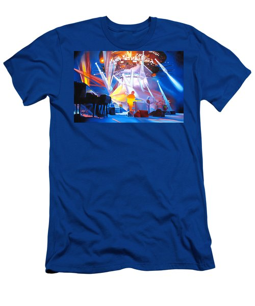 Phish-in Deep Space Men's T-Shirt (Athletic Fit)