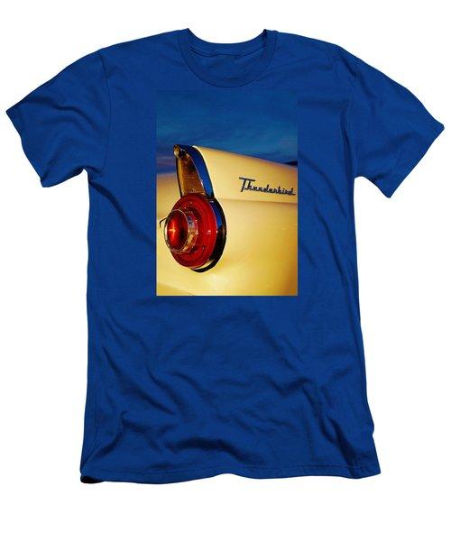 Portrait Of A Dream  Men's T-Shirt (Slim Fit) by Daniel Thompson