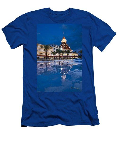 Rare Reflection Men's T-Shirt (Athletic Fit)