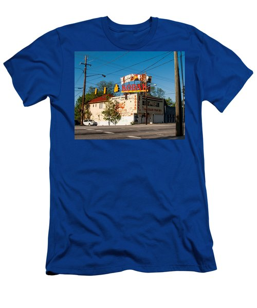 Remember When? Men's T-Shirt (Athletic Fit)