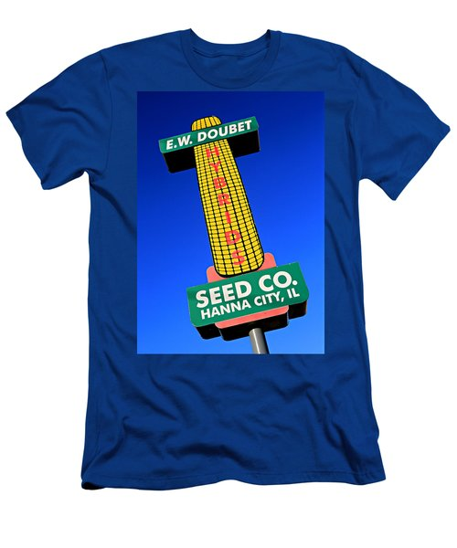 Seed Company Sign 1.4 Men's T-Shirt (Athletic Fit)