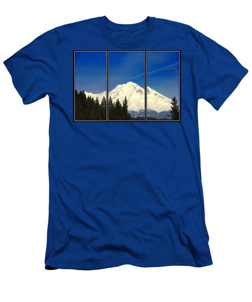 Shasta Men's T-Shirt (Athletic Fit)
