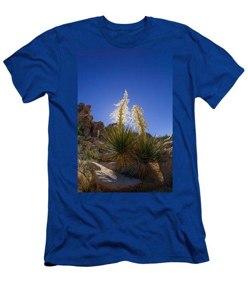 Shields Men's T-Shirt (Athletic Fit)