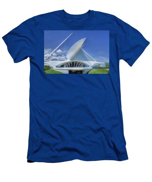 Skypad Men's T-Shirt (Athletic Fit)