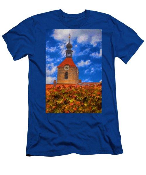 St. Jakobus - Hahnbach Men's T-Shirt (Athletic Fit)