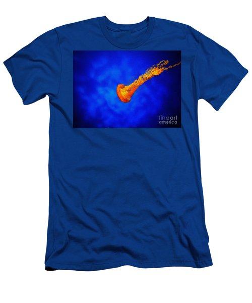 Stinging Nettles Men's T-Shirt (Athletic Fit)