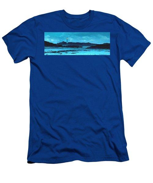 Storm's Brewing Men's T-Shirt (Athletic Fit)