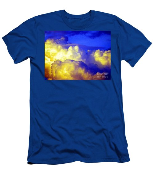 Summer Sunset #2 Men's T-Shirt (Athletic Fit)