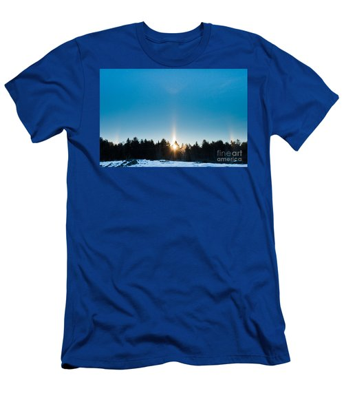 Sundog Spectacular Men's T-Shirt (Athletic Fit)