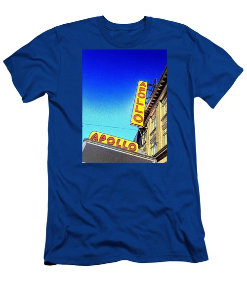 The Apollo Men's T-Shirt (Slim Fit) by Gilda Parente