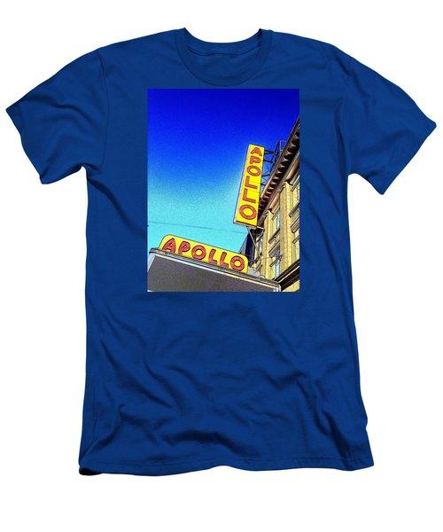 The Apollo Men's T-Shirt (Slim Fit)