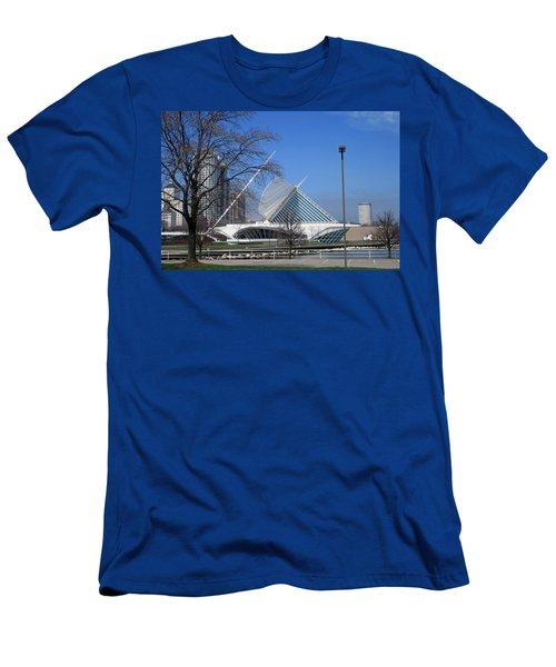 The Beautiful Eastside Men's T-Shirt (Athletic Fit)