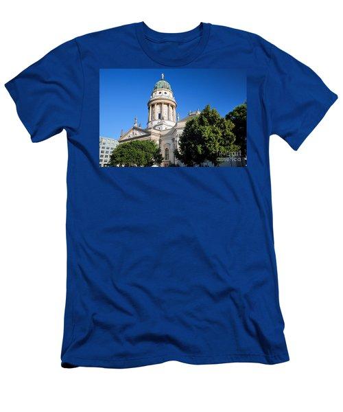 The Gendarmenmarkt Men's T-Shirt (Athletic Fit)