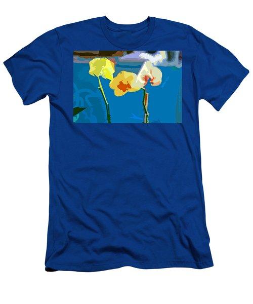 Trinity Men's T-Shirt (Athletic Fit)