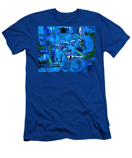 Undercurrents Men's T-Shirt (Slim Fit)