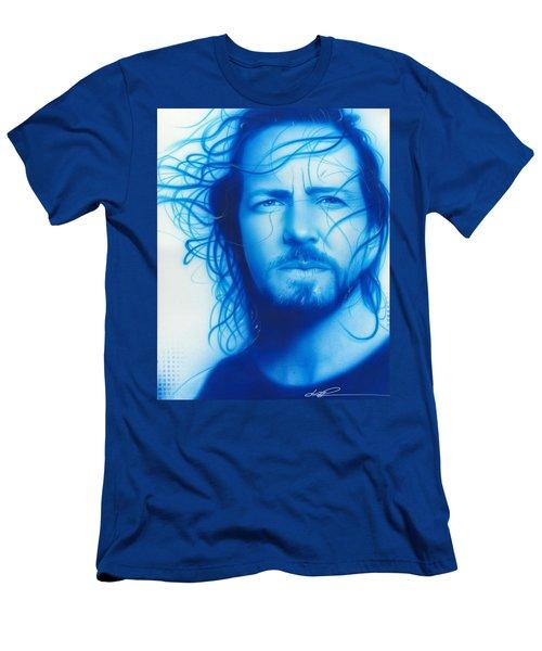 Vedder Men's T-Shirt (Athletic Fit)