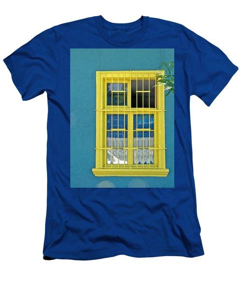 #2 Men's T-Shirt (Athletic Fit)