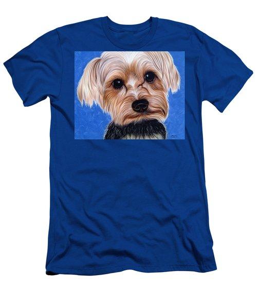 Terrier Men's T-Shirt (Athletic Fit)