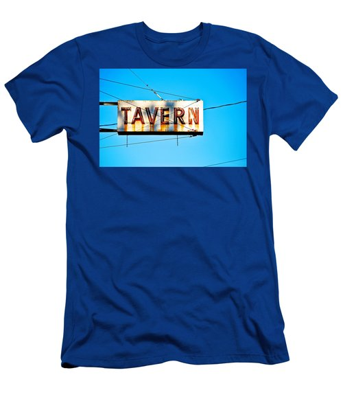 Test Men's T-Shirt (Slim Fit) by Test
